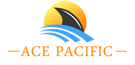 Ace Pacific – Digital Agency Logo